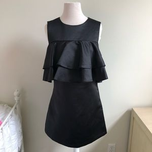NWT English Factory Ruffle Dress